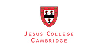 Logo Jesus College Cambridge